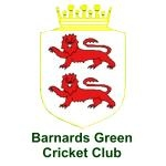 Barnards Green CC Shop