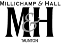Millichamp & Hall Cricket