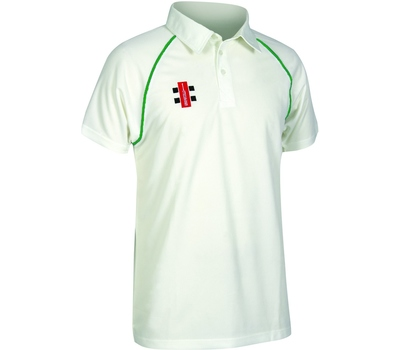 Gray Nicolls Gray Nicolls Matrix Playing Shirts