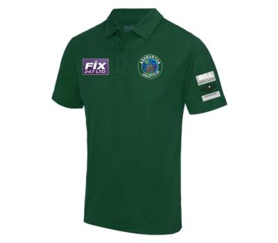 Ashburton CC Ashburton CC Polo shirt