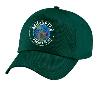 Ashburton CC Ashburton Players Cap