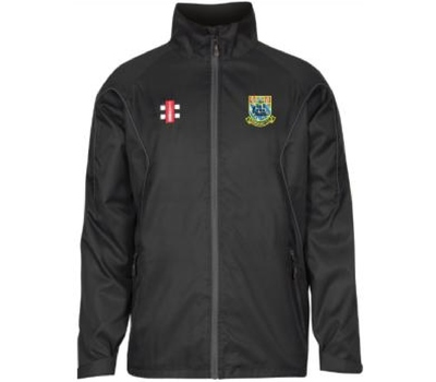 Torquay Cricket Club Torquay Cricket Club Tracksuit Jacket