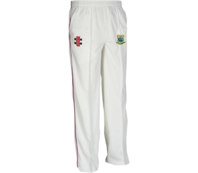 Torquay Cricket Club Torquay Cricket Club Playing Trousers