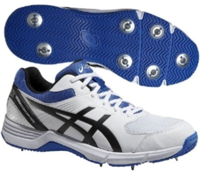 Asics Asics Gel 100 Not Out Cricket Shoes