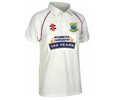 Torquay Cricket Club Torquay Cricket Club Playing Shirt SENIOR