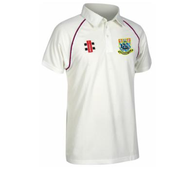 Torquay Cricket Club Torquay Cricket Club Playing Shirt JUNIOR