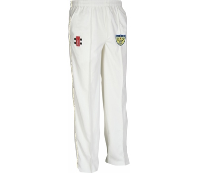 Lustleigh CC Lustleigh Cricket Club Playing Trousers