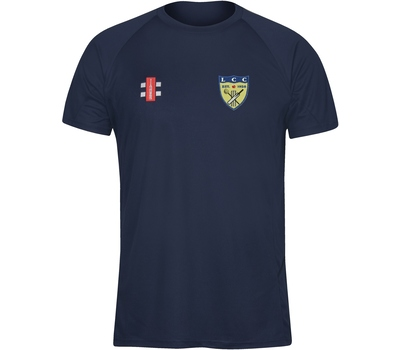 Lustleigh CC Lustleigh Cricket Club Training Shirt