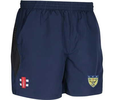 Lustleigh CC Lustleigh Cricket Club Training Shorts