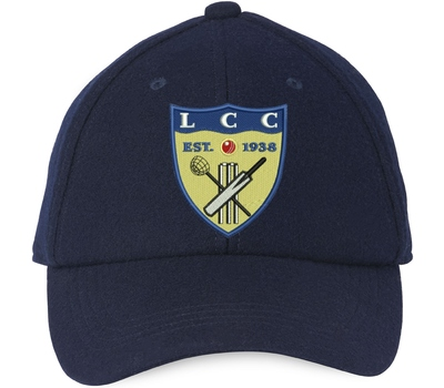 Lustleigh CC Lustleigh Cricket Club Playing Cap