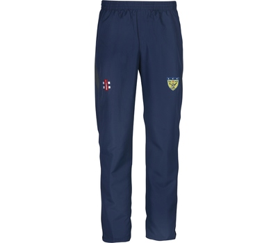 Lustleigh CC Lustleigh Cricket Club Track Trousers