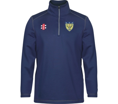 Lustleigh CC Lustleigh Cricket Club Thermo Fleece