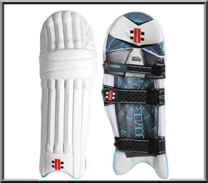 Gray Nicolls Gray Nicolls Supernova 900 Batting Pads