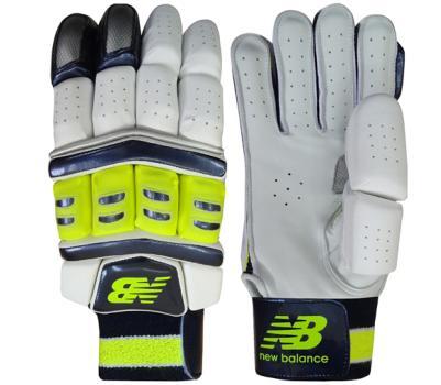 New Balance New Balance DC1080 Batting Gloves 2017