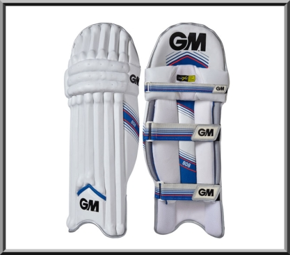 GM Gunn and Moore 808 Junior Batting Pads 2016