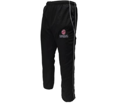 Somerset County Cricket C Somerset CCC Tracksuit Trousers