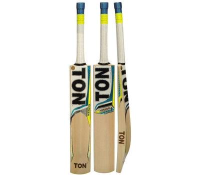 TON Ton Vision Supreme Junior Cricket Bat