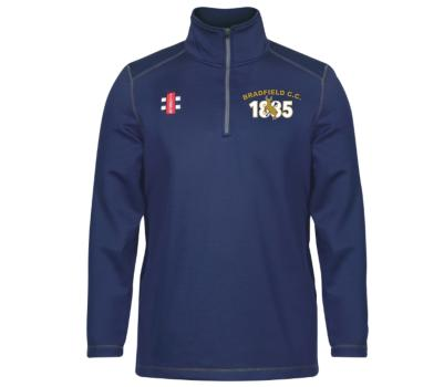 Bradfield Cricket Club Bradfield Cricket Club Thermo Fleece