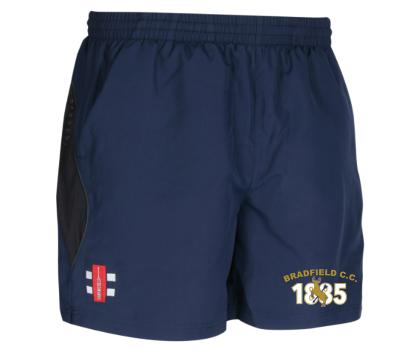 Bradfield Cricket Club Bradfield Cricket Club Training Shorts