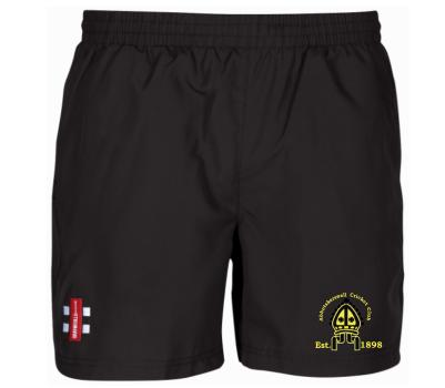 Abbotskerswell CC Abbotskerswell Cricket Club Training Shorts