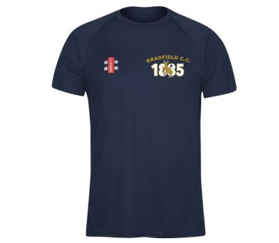 Bradfield Cricket Club Bradfield Cricket Club Training Shirt