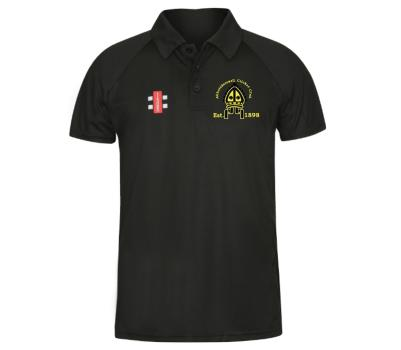 Abbotskerswell CC Abbotskerswell Cricket Club Polo Shirt