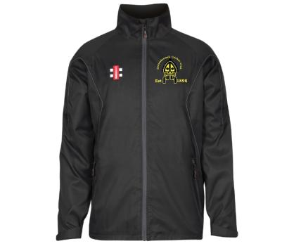 Abbotskerswell CC Abbotskerswell Cricket Club Tracksuit Jacket