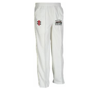 North Devon CC North Devon Cricket Club Playing Trousers