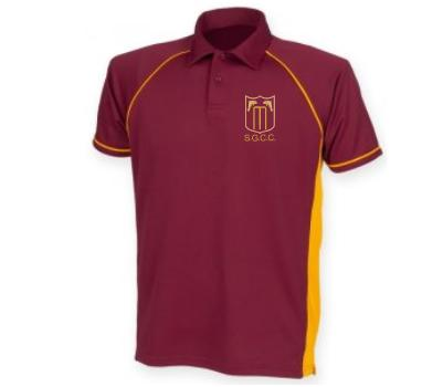 Stoke Gabriel CC Stoke Gabriel Cricket Club Polo Shirt