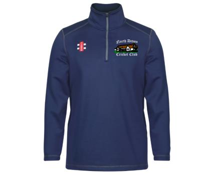 North Devon CC North Devon Cricket Club Thermo Fleece