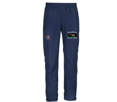 North Devon CC North Devon Cricket Club Track Trousers