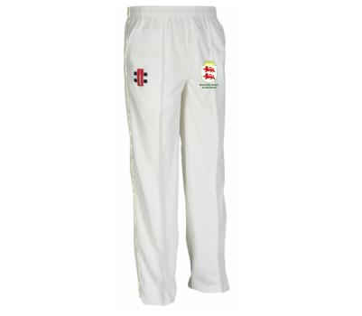 Barnards Green CC Barnards Green Cricket Club Playing Trousers