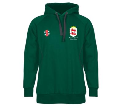 Barnards Green CC Barnards Green Cricket Club Hoodie