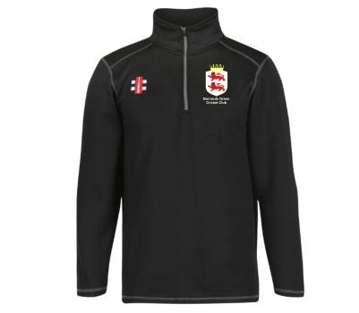 Barnards Green CC Barnards Green Cricket Club Thermo Fleece