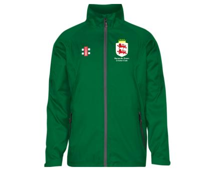 Barnards Green CC Barnards Green Cricket Club Tracksuit Jacket