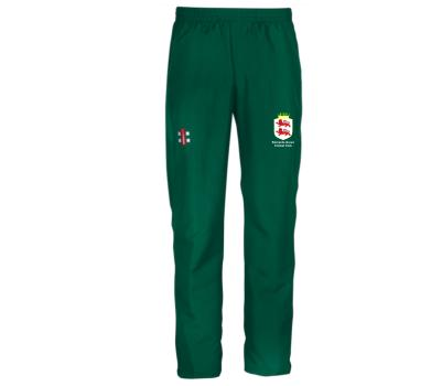 Barnards Green CC Barnards Green Cricket Club Track Trousers