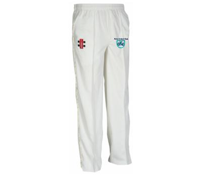 Kenn Cricket Club Kenn Cricket Club Playing Trousers