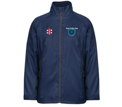Kenn Cricket Club Kenn Cricket Club Tracksuit Jacket