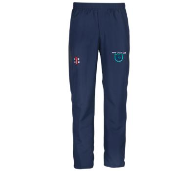 Kenn Cricket Club Kenn Cricket Club Track Trousers