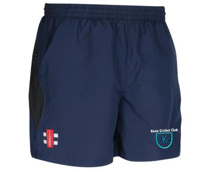 Kenn Cricket Club Kenn Cricket Club Training Shorts