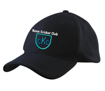 Kenn Cricket Club Kenn Cricket Club Playing Cap