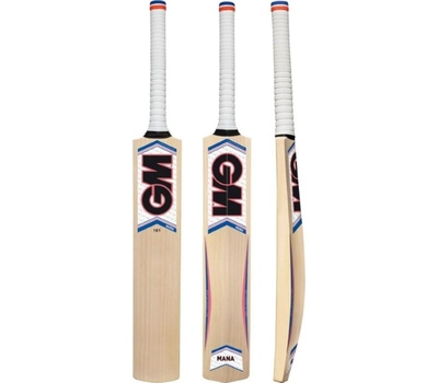 GM Gunn and Moore Mana 101 Junior Cricket Bat 2016