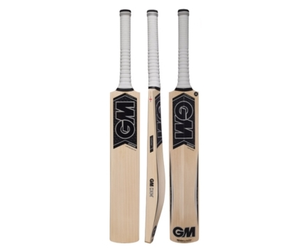 GM Gunn and Moore Chrome 404 Junior Cricket Bat