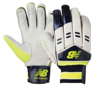 New Balance New Balance DC380 Junior Batting Gloves 2017