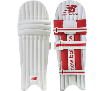 New Balance New Balance TC360 Junior Batting Pads 2017