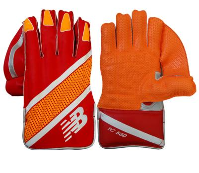 New Balance New Balance TC560 Wicket Keeping Gloves 2018