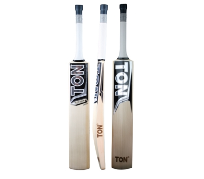 TON Ton Platinum Limited Edition Junior Cricket Bat