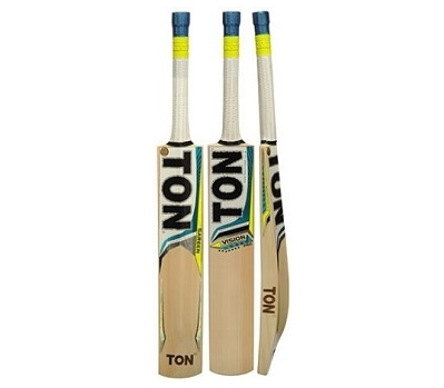 TON Ton Vision Pro Junior Cricket Bat