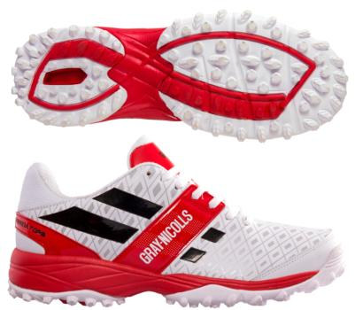 Gray Nicolls Gray Nicolls Atomic Junior Cricket Shoe Rubber Sole