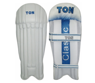 TON Ton Classic Wicket Keeping Pads